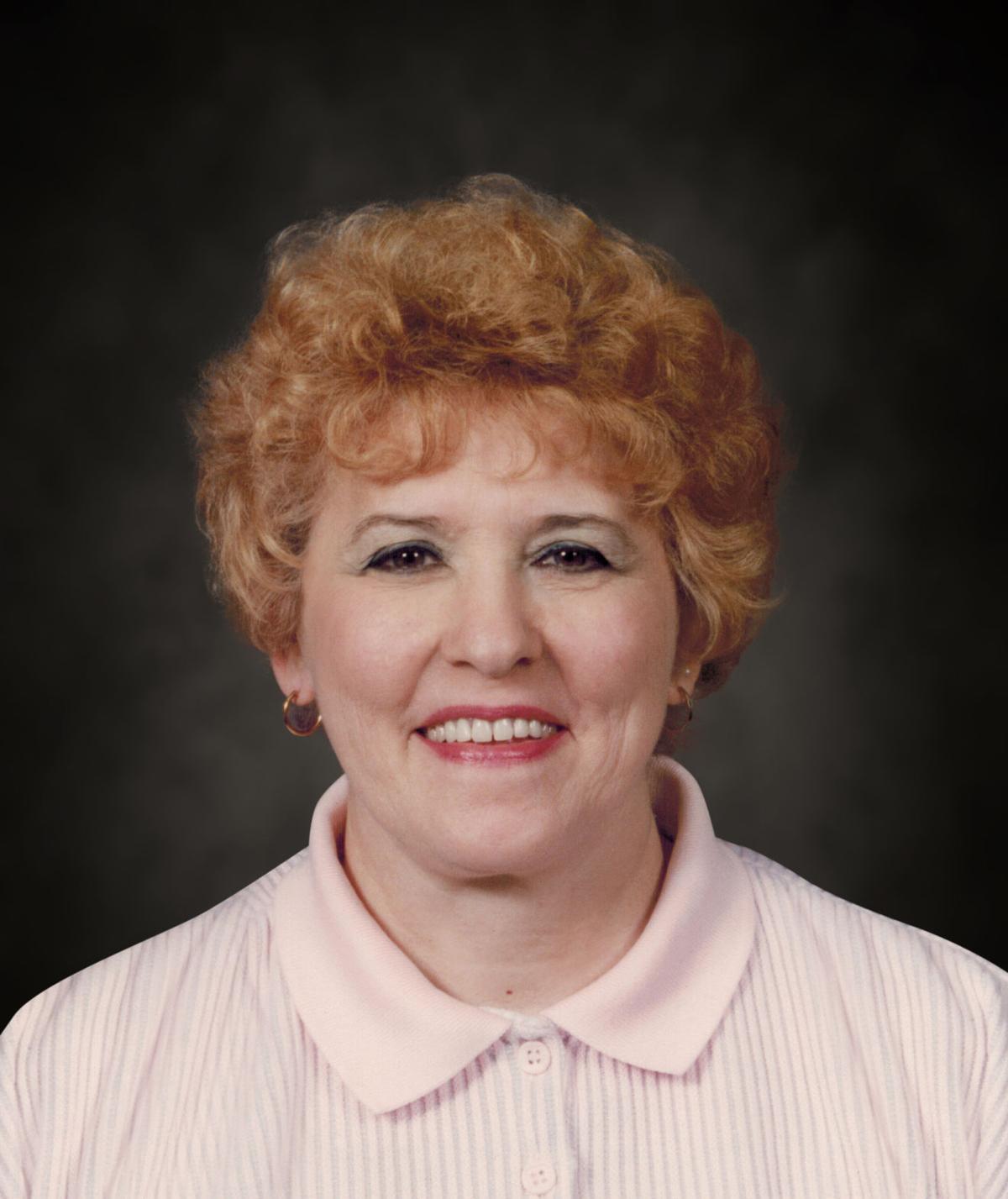 Happy 90th birthday to Theresa Sulski