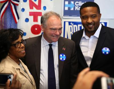 Melton to help lead Democratic Party outreach