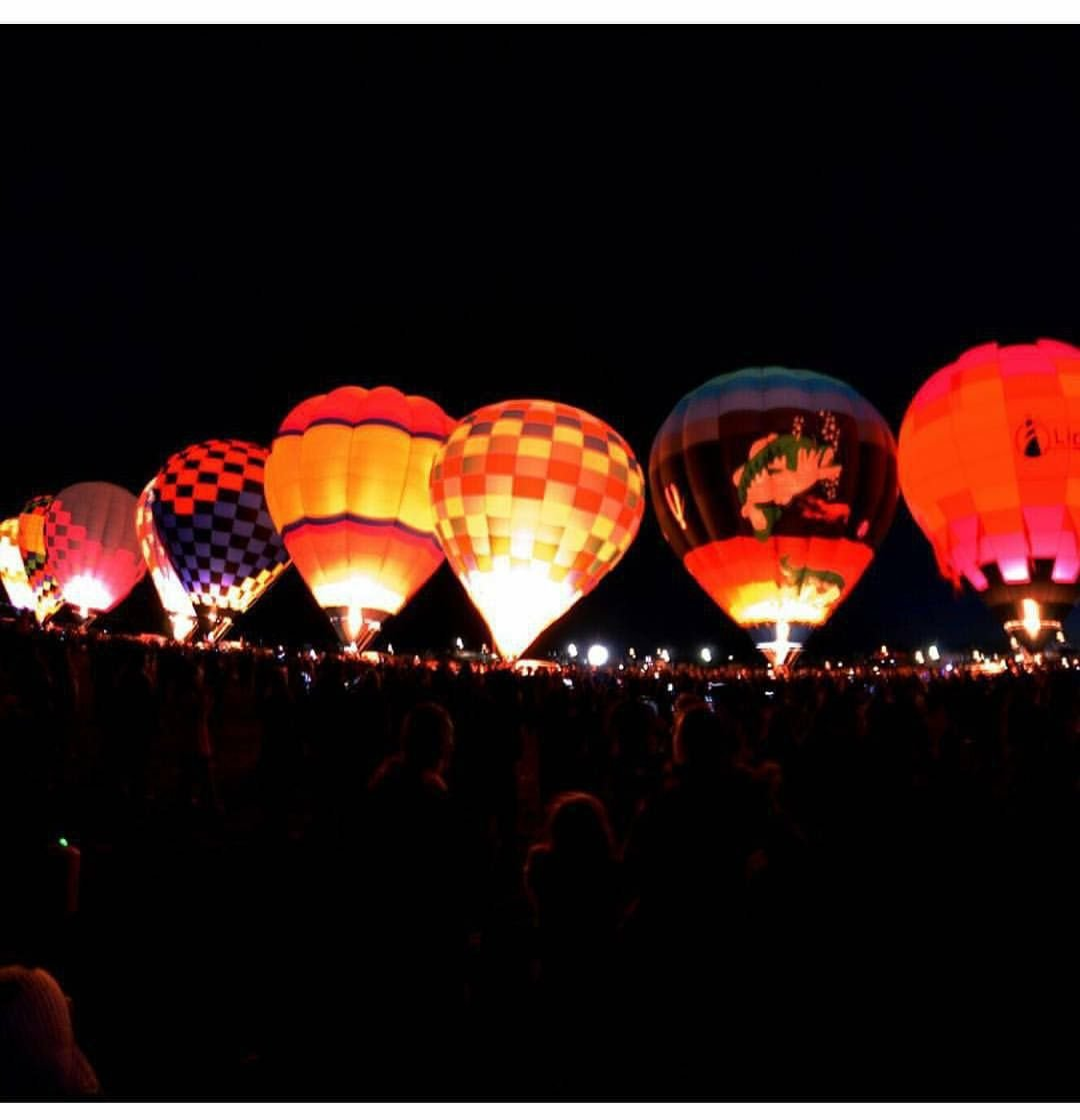 NWI Hot Air Balloon Fest to soar 100 feet over Valpo