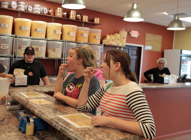 Chicagoland Popcorn to expand to a second location in St. John