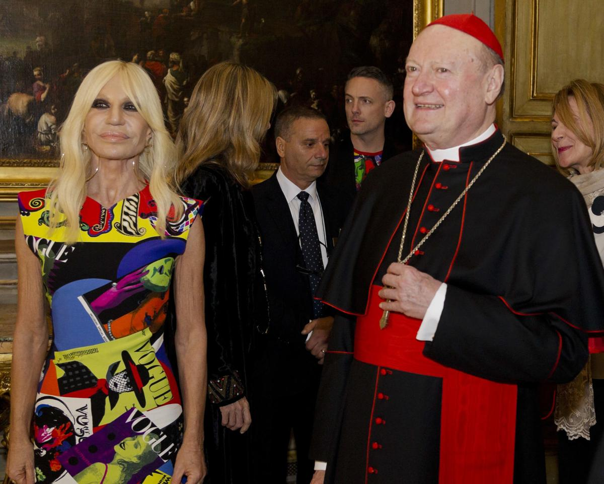 Vatican Fashion
