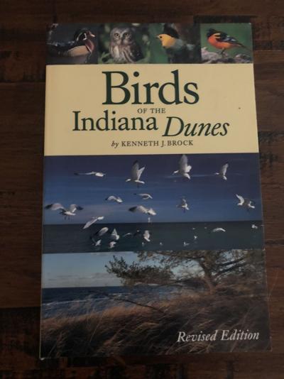 Birder and author wins Sagamore of the Wabash, Indiana's highest award