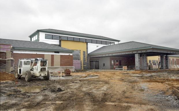 New VA clinic may open in July