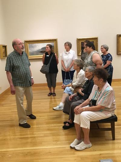 Brauer Museum to display student, faculty work this spring