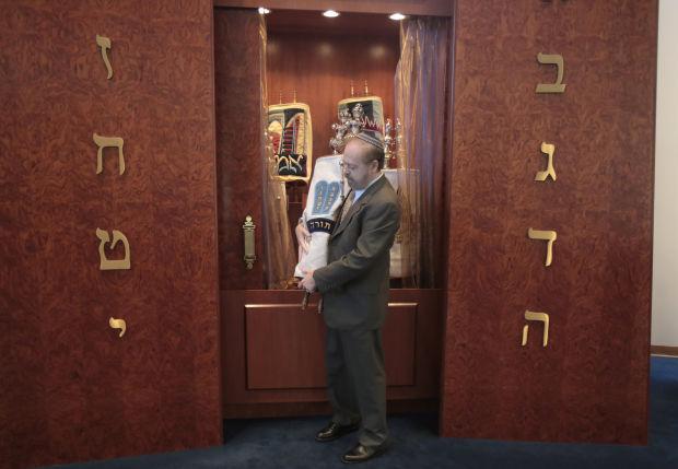 Rosh Hashanah heralds beginning of High Holy Days at sundown