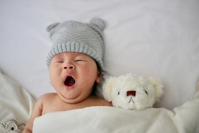 Baby names - 2000s