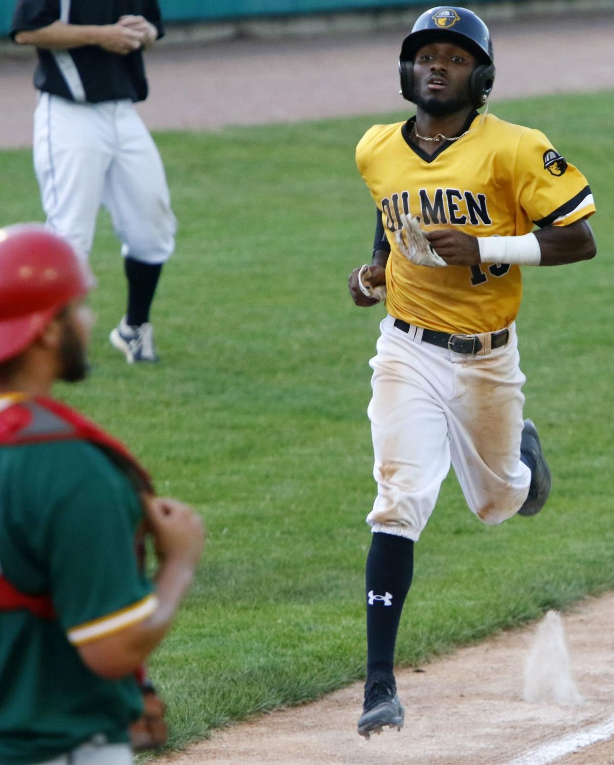 NWI Oilmen players compete in MCL All-Star Game (copy) (copy)