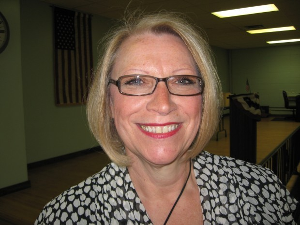 Janet Venecz tapped for vacant Hammond council seat