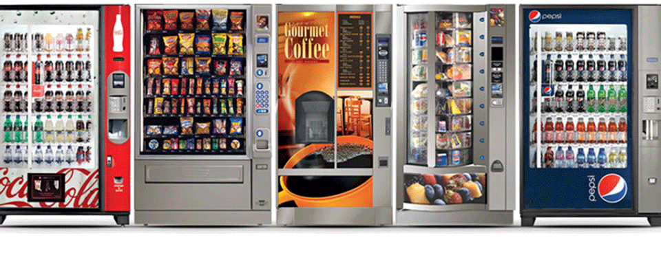 Highland-based Diamond Vending commits to healthier options