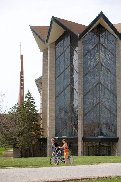 Valparaiso University Chapel of the Resurrection