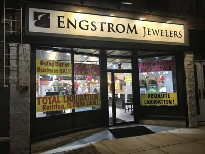 Engstrom Jewelers closing in downtown Valpo after 42 years