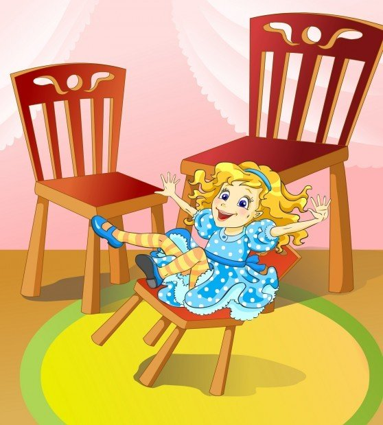 Goldilocks Had The Right Idea Furniture Should Fit At