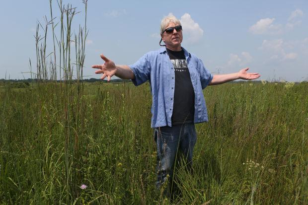 Midewin Tallgrass Prairie