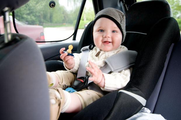 Parents Becoming Careless About Car Seats, Survey Says   Cars ...