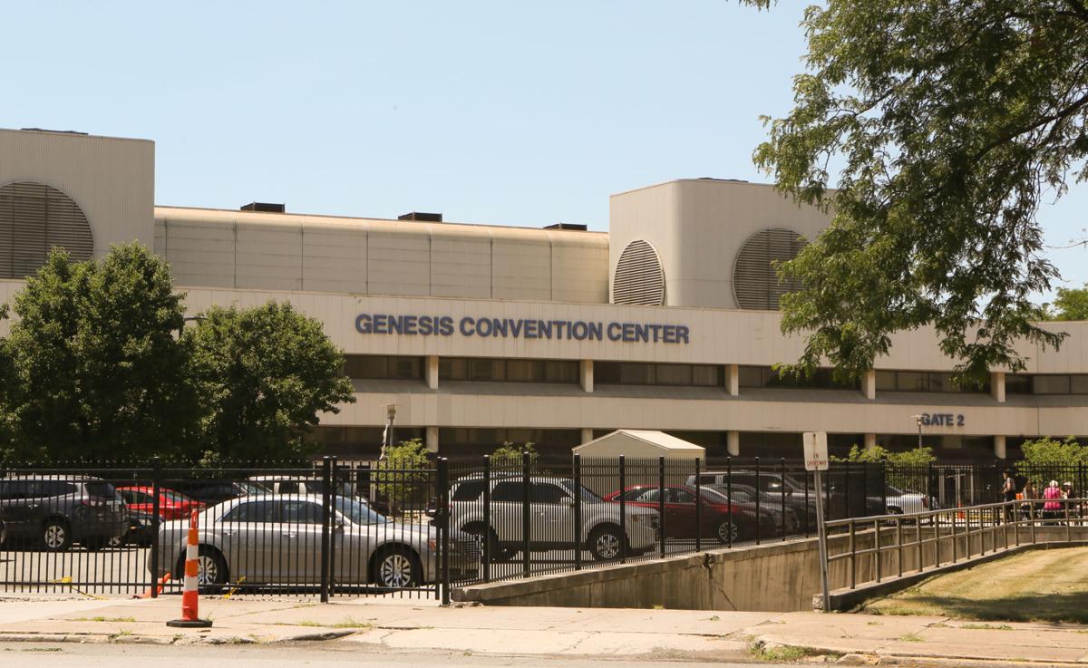 STOCK_Genesis Center