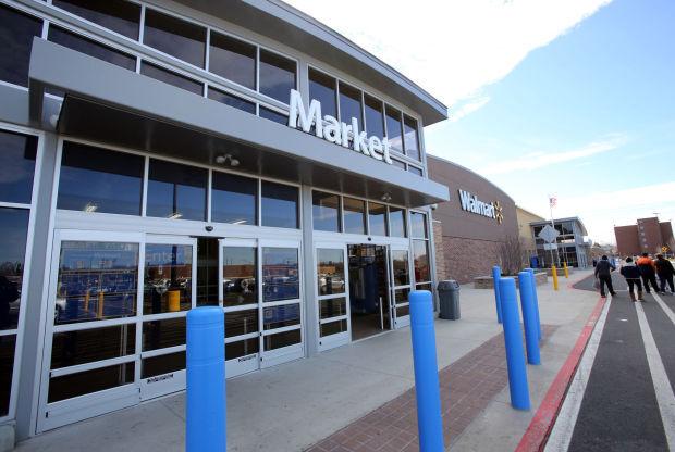 Lansing Walmart