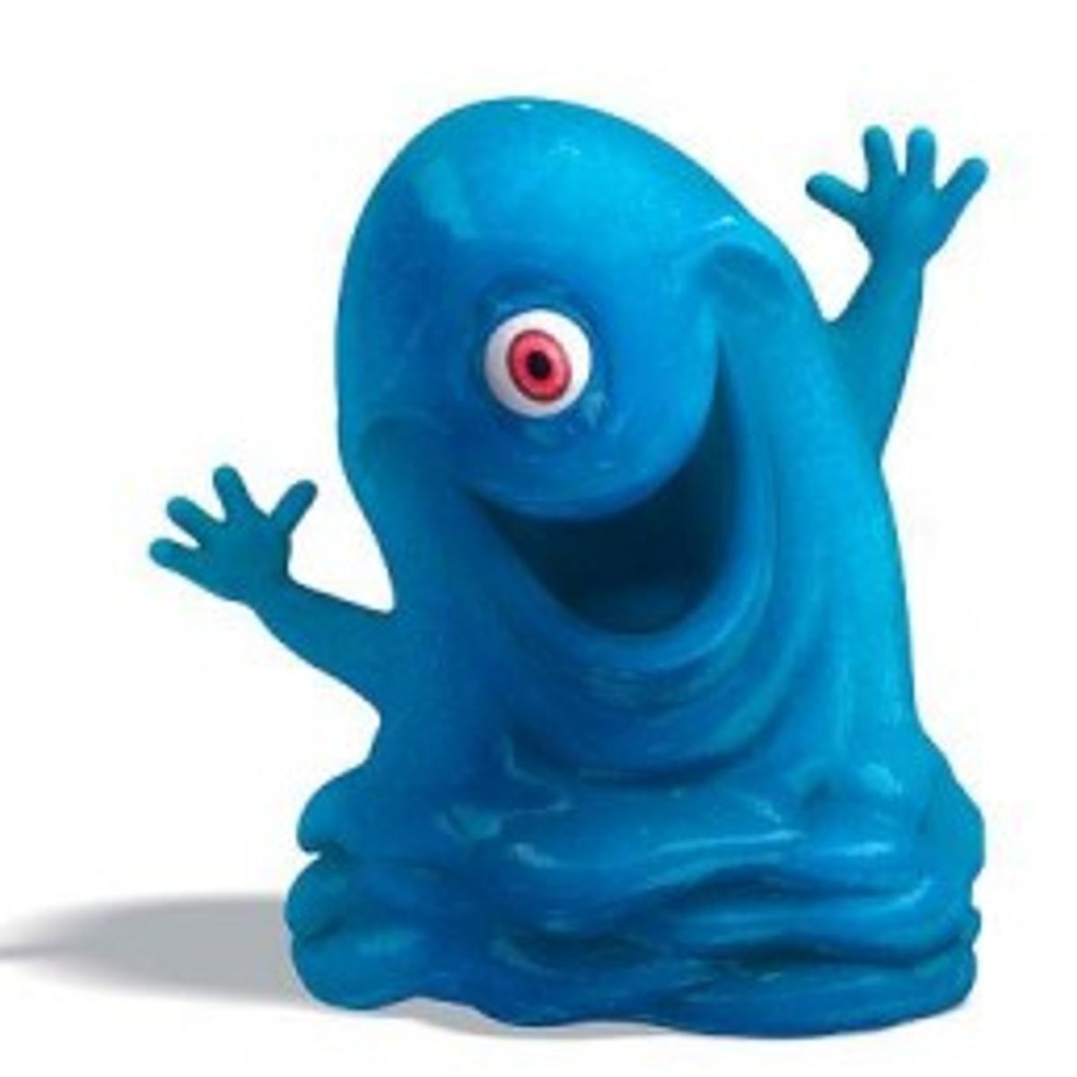 Monsters Vs Aliens Has High Energy Humor Movies Nwitimes Com