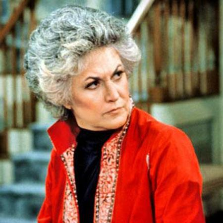 Great Lady Bea Arthur Leaves Memories That Live On