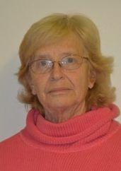 Ruth Needleman