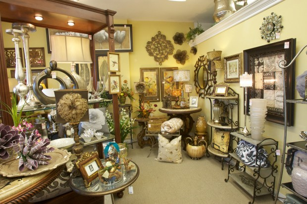 Best Home Décor Store: Mary And Martha Home Accents : Best