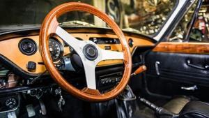 Best Steering Wheels For 2021.