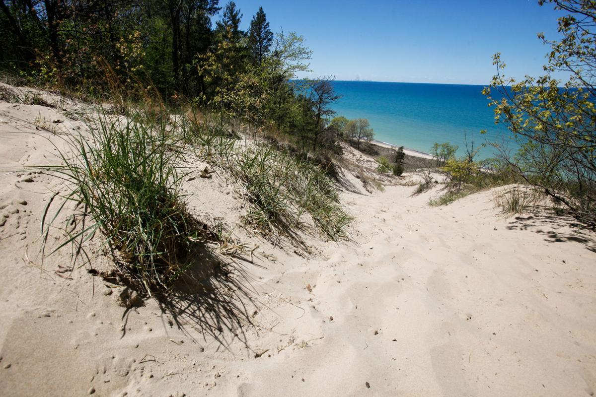 Dunes Tourism