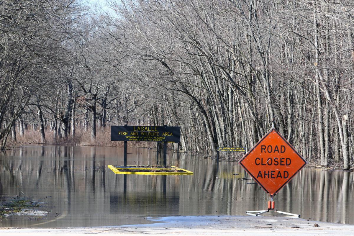 Assistance centers to open for flood-affected residents; south Lake County meetings are next week