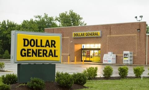 Dollar General opens in Gary