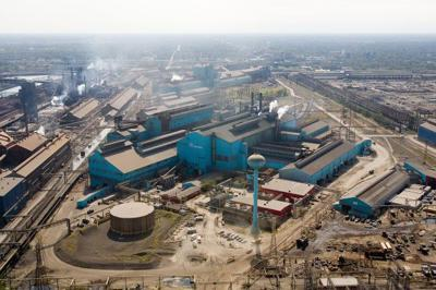 Gary Works, Indiana Harbor steel mills big reasons why Indiana third worst nationally in toxic chemical release