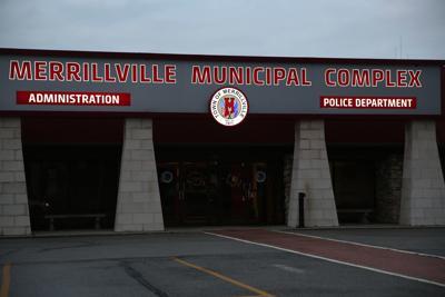 Stock Merrillville PD