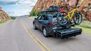 The Best Hitch-Mount Cargo Carriers For 2021.