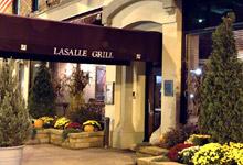 Lasalle Grill Restaurant Week