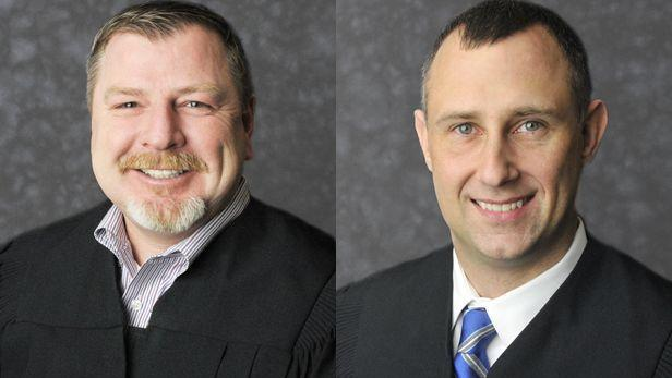 Indiana judge apologizes for fight that led to White Castle shooting