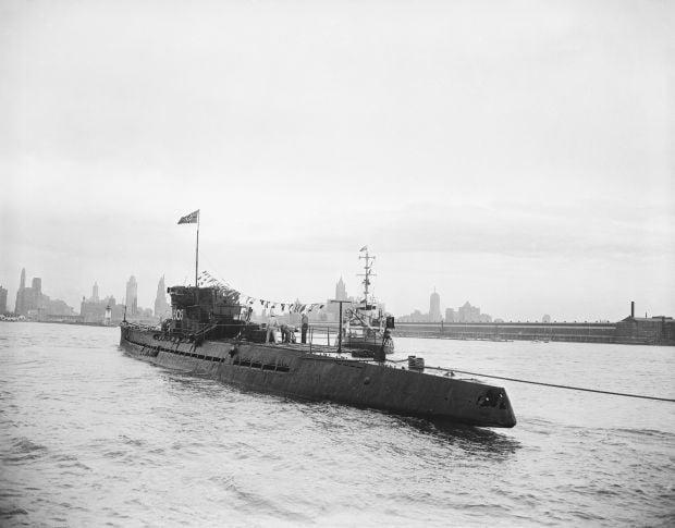 Life on board the U-505 | Travel | nwitimes com