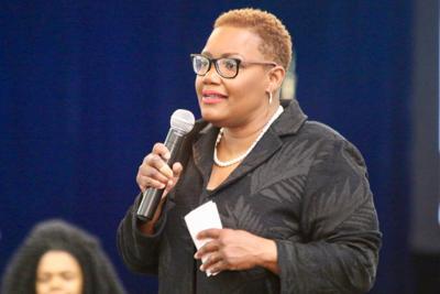 Mayor Karen Freeman-Wilson