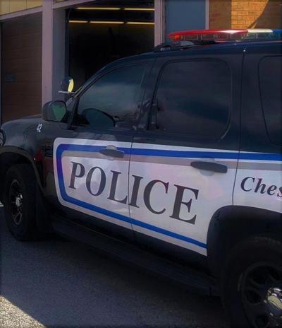 Chesterton Police File Photo