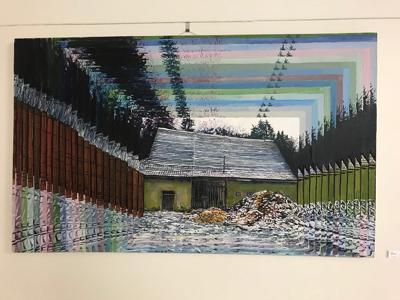 'Indy Windy' exhibit on display at Gary library for another two weeks