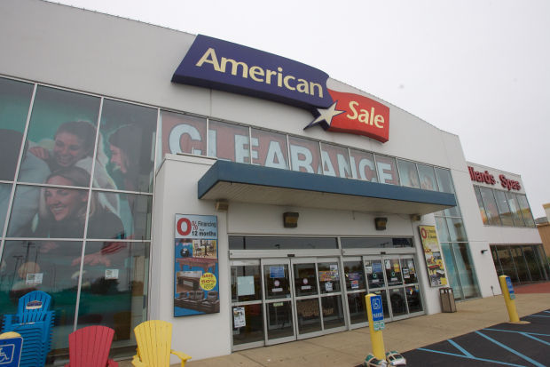 SMALL-BUSINESS SPOTLIGHT: American Sale, Lansing, Merrillville