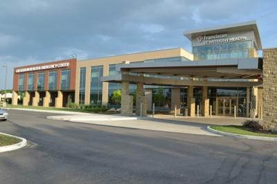 Chesterton Health and Emergency Center opens; first of its ...