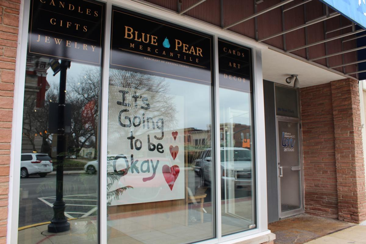 Crown Point business owners share uplifting message amid coronavirus closures