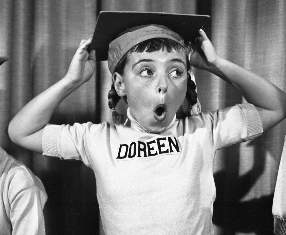 Obit-Doreen Tracey