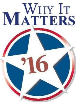 Why it Matters logo