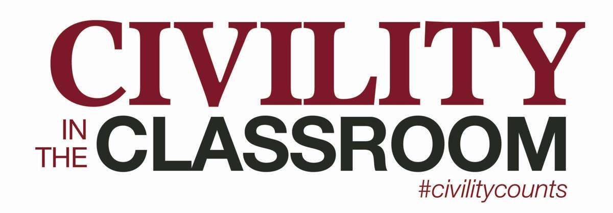Civility in the Classroom logo