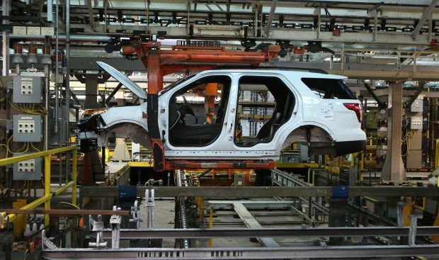 New Plan To Drive State S Automotive Strategy Northwest