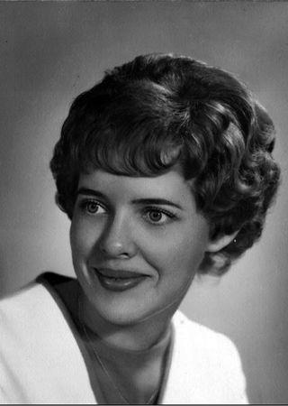 Carol Jeanne (Porte) Biesen
