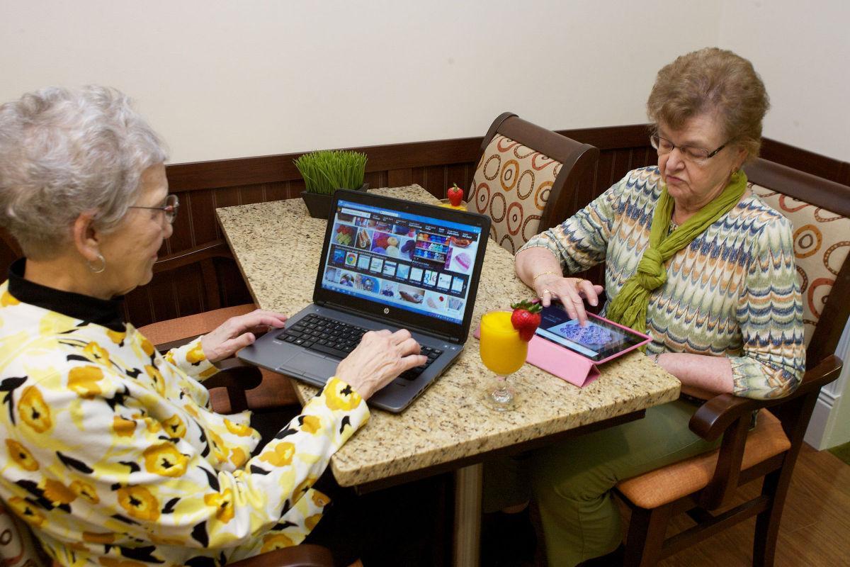Best Retirement/Assisted Living Community