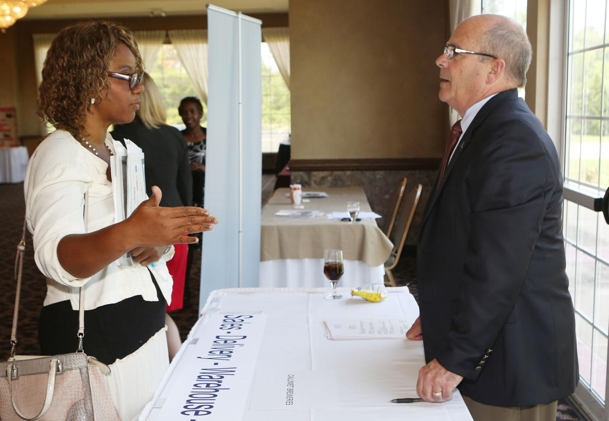 Unemployment plunges in Indiana, holds steady in Illinois