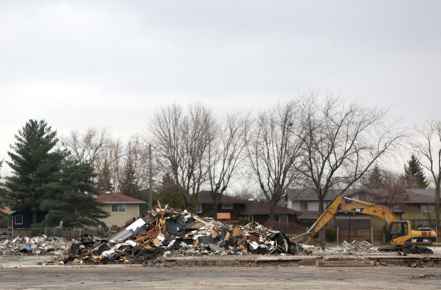 Some Highland residents unhappy with motel complex plans