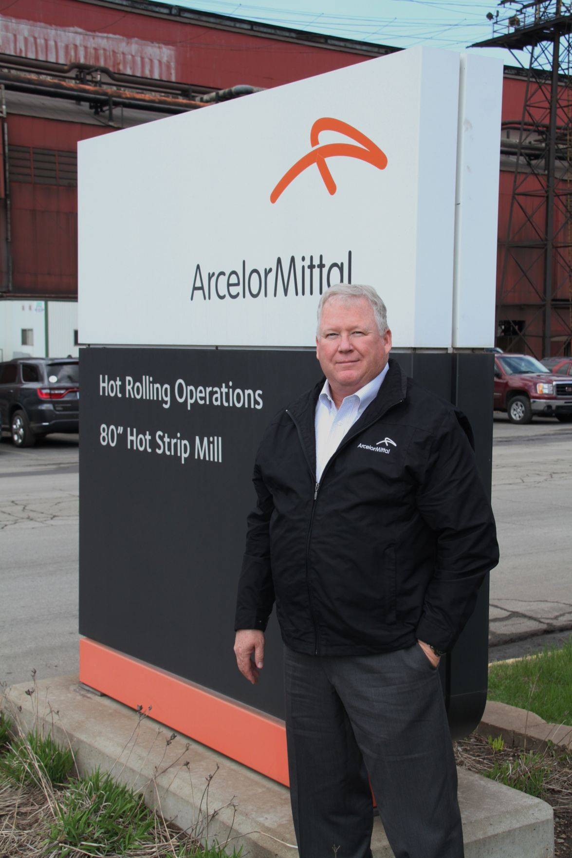 ArcelorMittal Indiana Harbor manager joins state chamber board