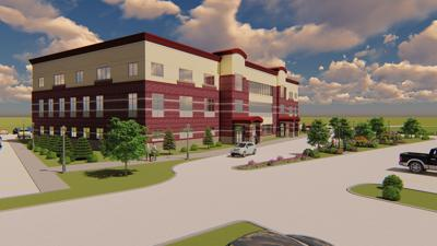 NorthShore Health Centers to begin construction of $18 million facility in Portage this fall